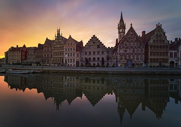City of Belgium