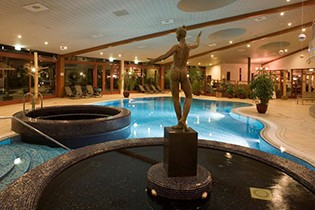 Thermen Holiday Schiedam